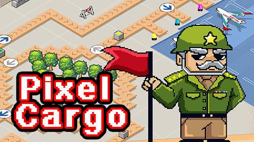 Pixel cargo screenshot 1