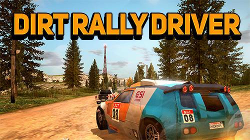Dirt rally driver HD Screenshot