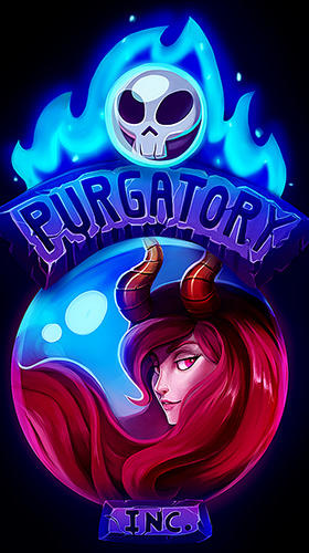 Purgatory inc: Bubble shooter Screenshot