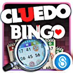 Cluedo bingo: Valentine's day icon