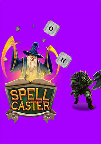 Spell caster Screenshot