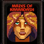 Иконка Mazes of Karradash