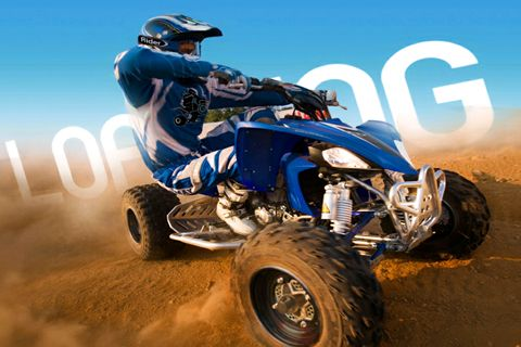 Racing games: download ATV quad racer to your phone