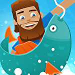 Hooked, inc: Fisher tycoon Symbol