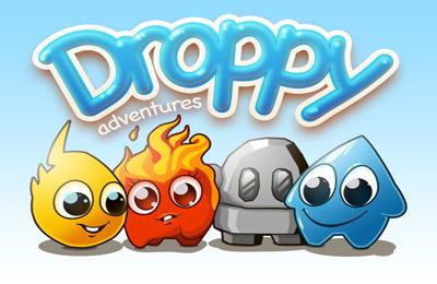 logo Droopy: Abenteuer
