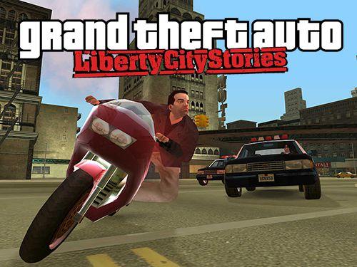 logo GTA: Histoires de Liberty city