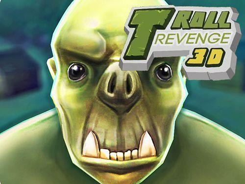 logo Troll Rache 3D: Deluxe