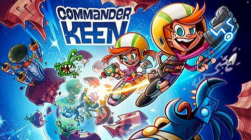 Commander Keen icon