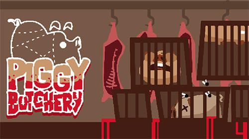Piggy butchery Screenshot