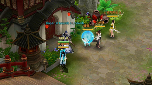 Clans: Destiny love para Android