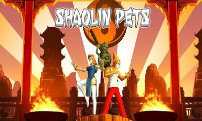 Иконка Shaolin Pets