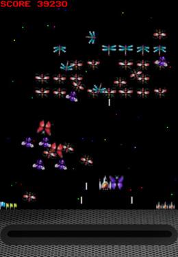 Multitud de extraterrestres