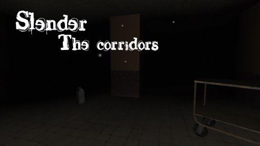Иконка Slender: The corridors