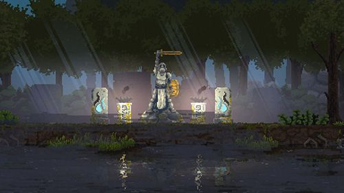 Kingdom: New lands in English