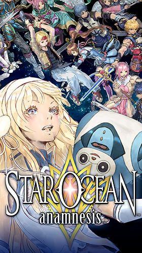 logo Star Ocean: Anamnesis