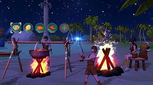 MMORPG games Utopia: Origin. Play in your way in English