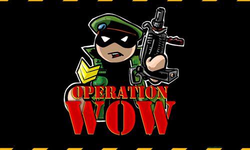 логотип Операция вау