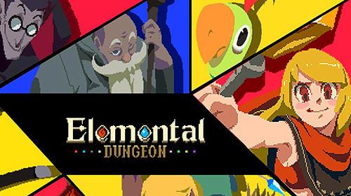 Elemental dungeon截图