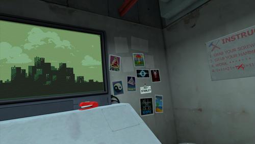 Abenteuer-Spiele: Lade Bitte nichts anfassen 3D auf dein Handy herunter