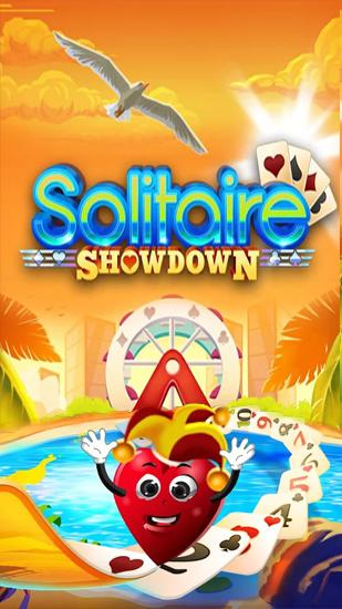 Solitaire: Showdown Screenshot