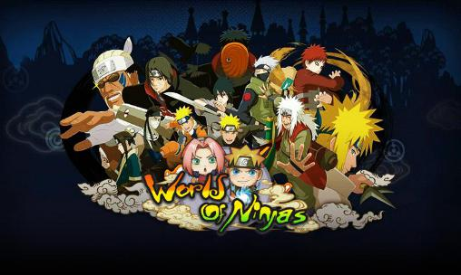 World of ninjas Symbol