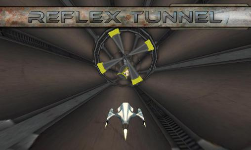 Reflex tunnel Screenshot