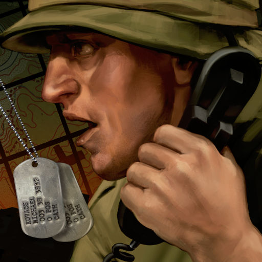 Radio Commander icono