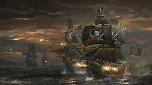 Pirate: The voyage для Android