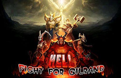 логотип Ад: Борьба за Гилрэнд