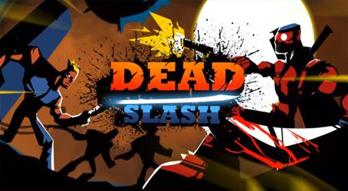 Dead slash: Gangster city icon