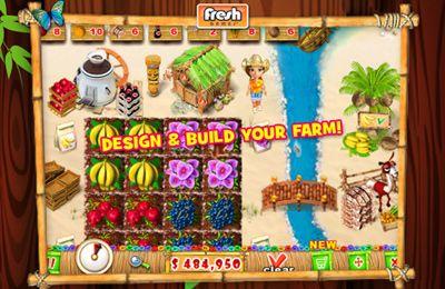 L'Aventure Tropicale 2 pour iPhone gratuitement