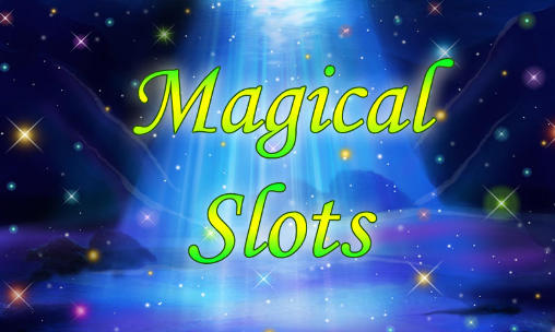 Magical slots Screenshot