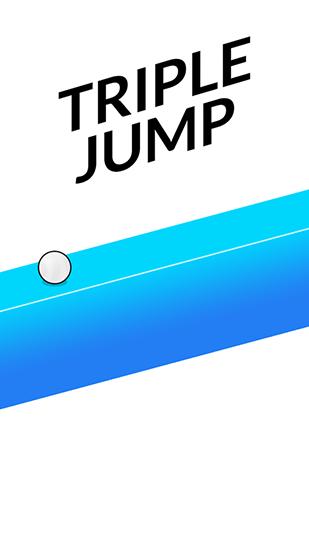 Triple jump截图