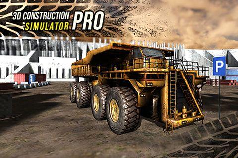 logo Baustellen Truck: Simulator