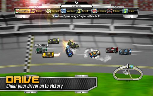 Big win: Racing für Android