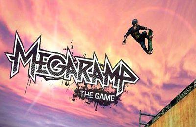 logo Megarampe - Das Spiel