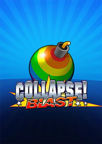 Collapse! Blast: Match 3 icon