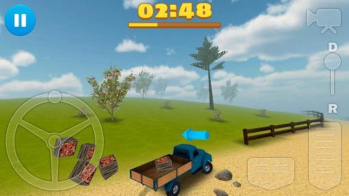 4x4 off-road: Farming game для Android