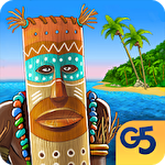 The Island: Castaway icône
