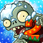 Plants vs Zombies 2 icon