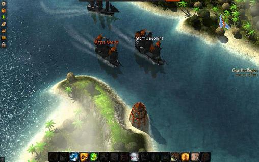 Windward screenshot 1