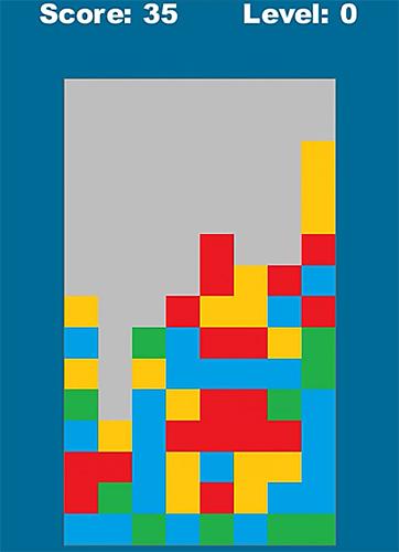 Rätsel Cube tapper auf Deutsch