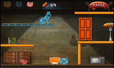 Cats, Inc Screenshot