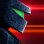 Metal ranger icon