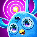 Furby connect world Symbol