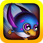 Bird mania hunt Symbol