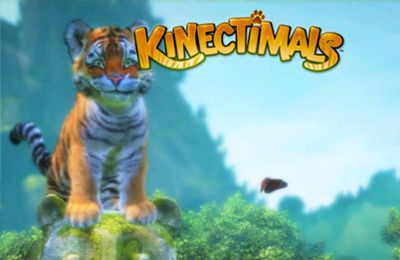Kinectimals for iPhone