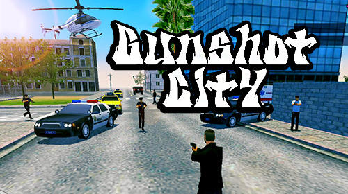 Gunshot сity captura de pantalla 1