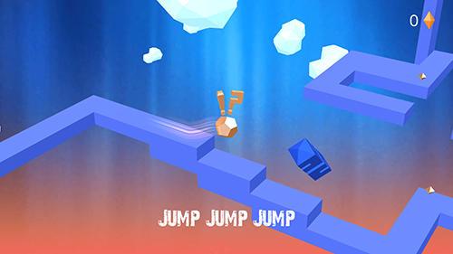 Arcade-Spiele Plato journey für das Smartphone