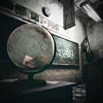 Ultimate escape: Cursed school icon